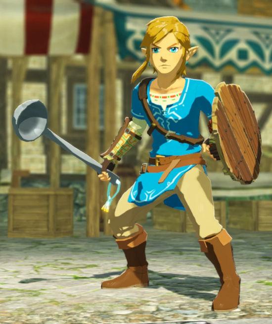 Hyrule Warriors Age Of Calamity Tendra Modo Multijugador Universo Nintendo