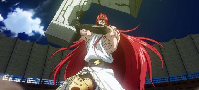 2º Capítulo: A força de um guerreiro não se encontra no ataque, mas sim na resistência! - Página 2 Universo-Nintendo-Shuumatsu-no-Valkyrie-Thor